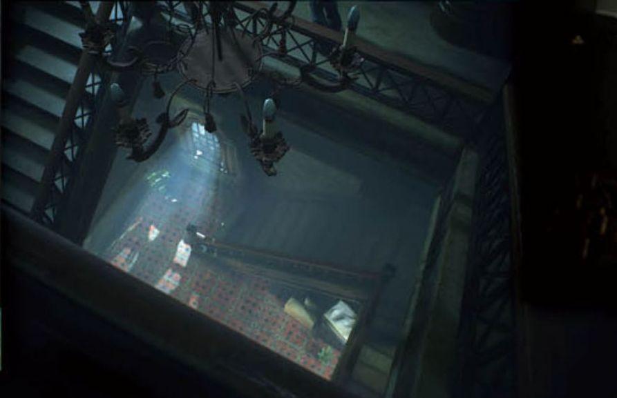 Remake de Resident Evil 2