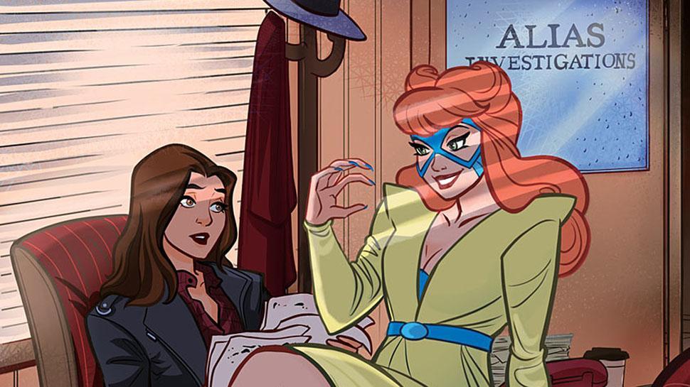 Superhéroes urbanos de Marvel que queremos ver en las series de Netflix