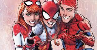 El Asombroso Spider-man: Renueva tus votos