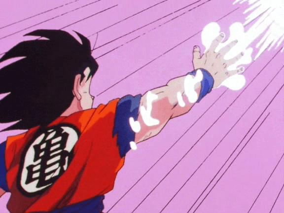 Dragon Ball Z capítulo 21