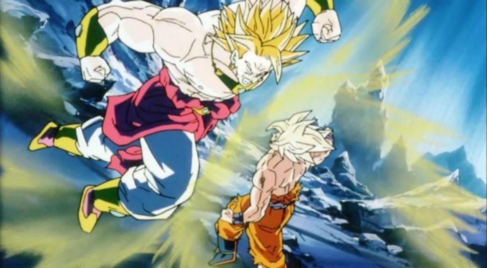 Dragon Ball Z Goku Figuarts ZERO