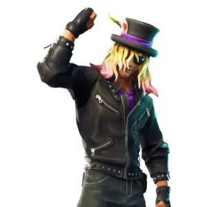 Skins K-POP de Fortnite - esports