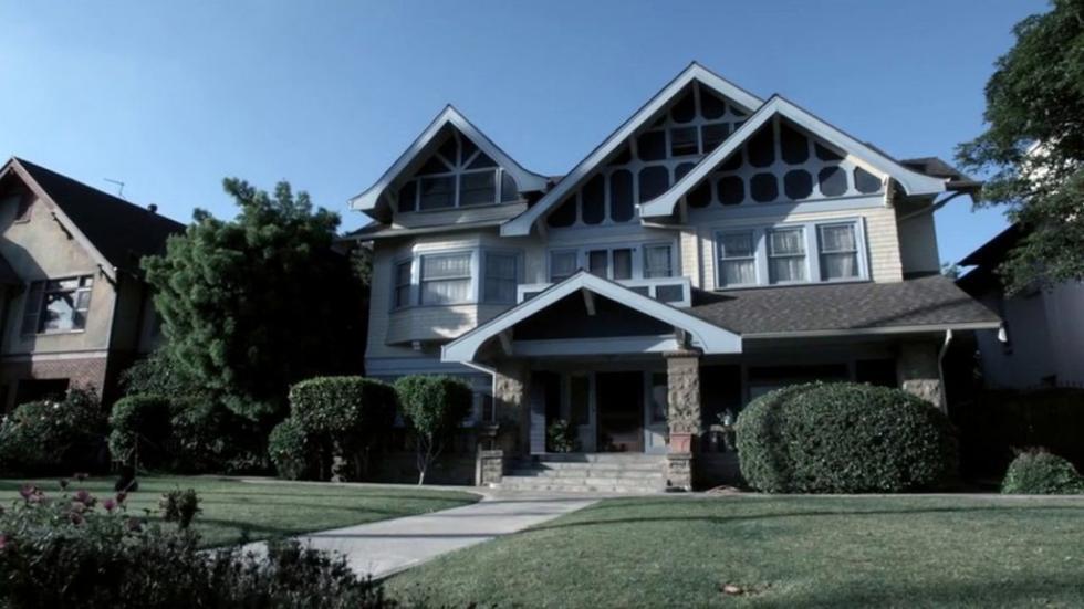 La casa de Insidious