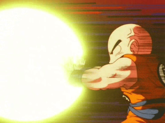 Dragon Ball Z capítulo 24