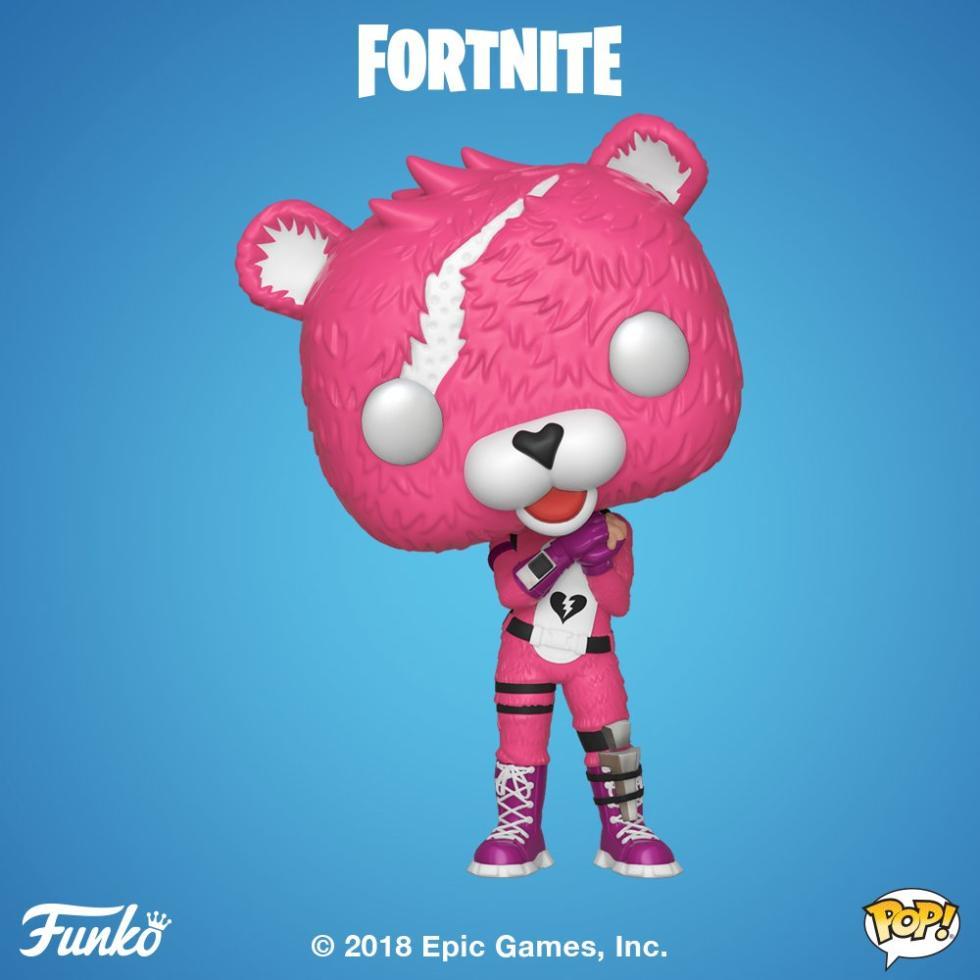 Funko de Fortnite - esports