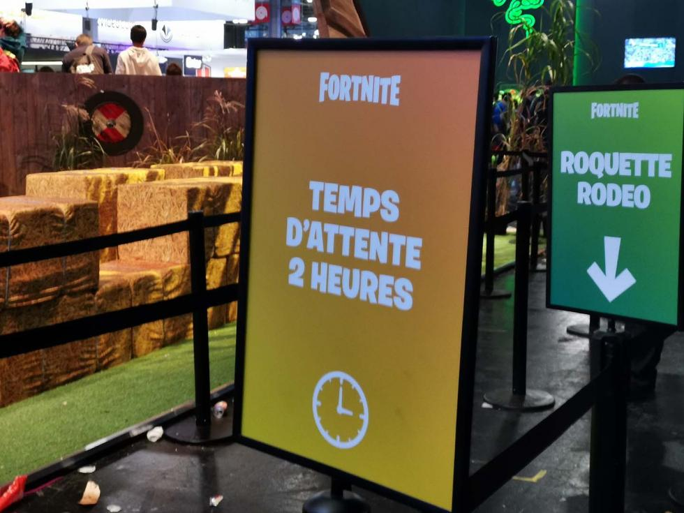 París Games Week - esports