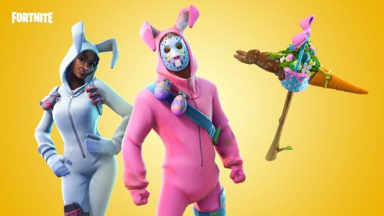 Rabbit Raider - esports