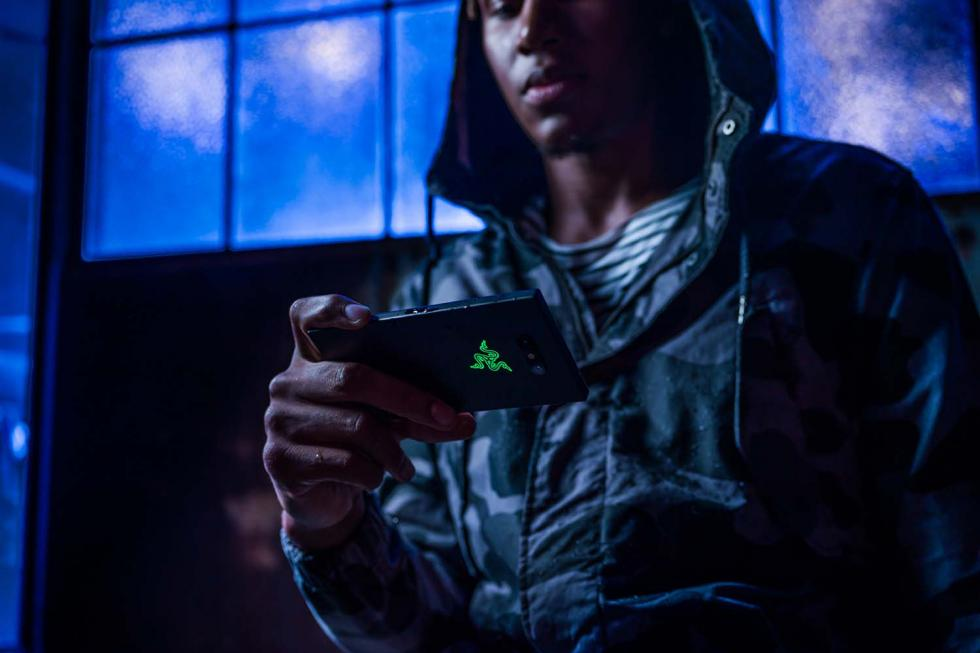 Razer phone 2