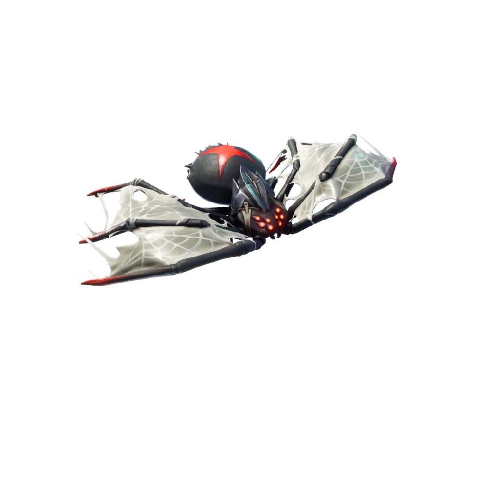 Skins Fortnite 6.10 - esports