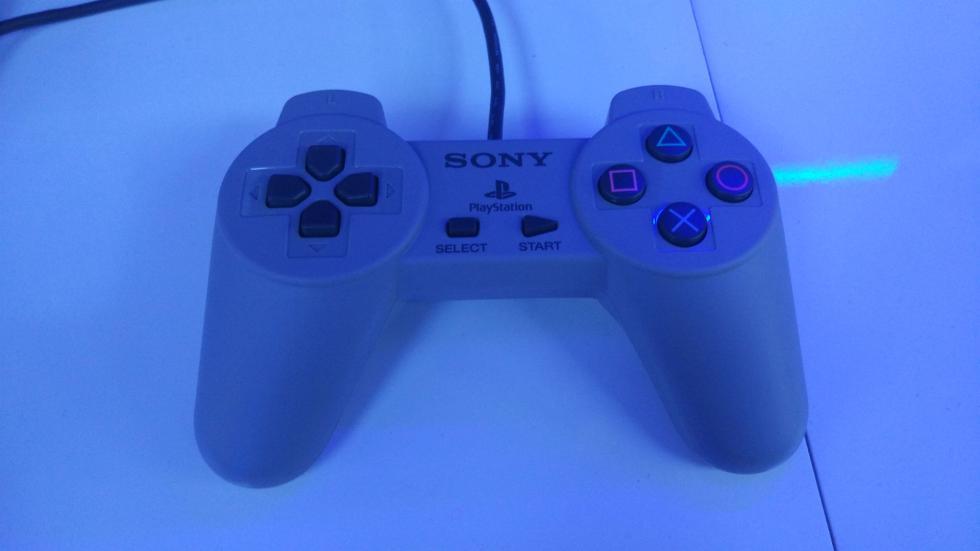 PlayStation Classic mini PS1