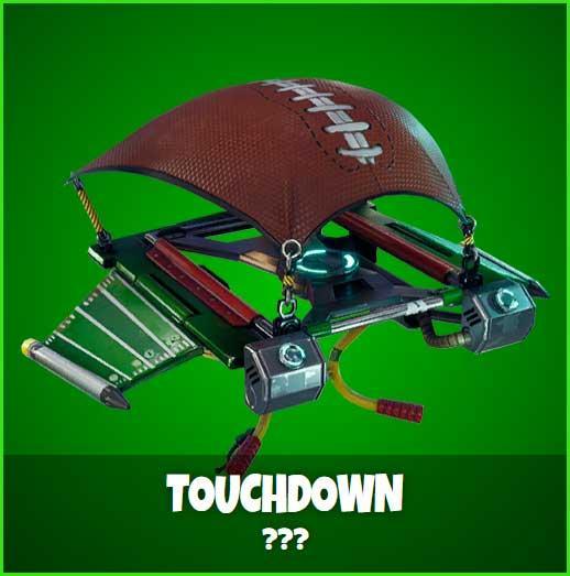 Skins NFL de Fortnite - esports