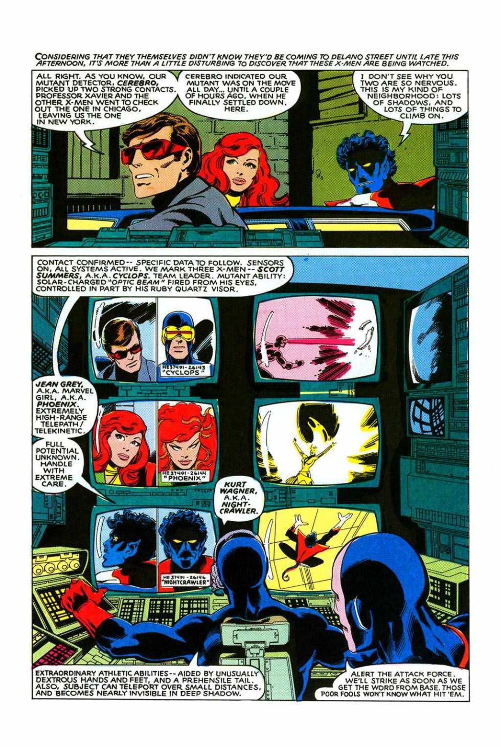X-men: La saga de Fénix Oscura