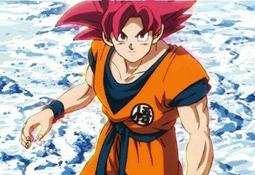 Dragon Ball Super Broly en Dragon Ball Legends