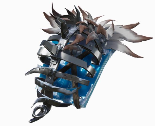 Nuevos ítems cosméticos Fortnite - esports