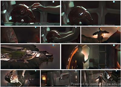 Tráiler Vengadores: Endgame versión cómic