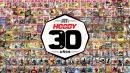 Celebramos los 30 años de Hobby Consolas