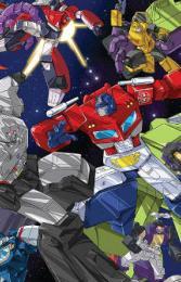 Análisis de Transformers Devastation