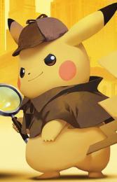 Análisis Detective Pikachu