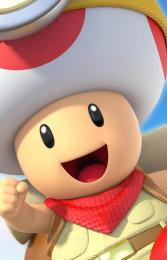 Análisis de Captain Toad Treasure Tracker para 3DS
