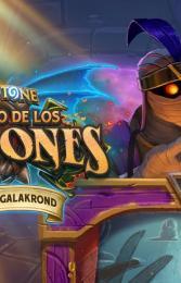 HearthStone - El Despertar de Galakrond