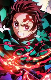 Guardianes de la Noche: Kimetsu no Yaiba - Las crónicas de Hinokami