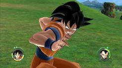 Vuelve Dragon Ball Raging Blast