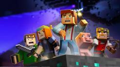 Análisis de Minecraft Story Mode - Episodio 1: La Orden de la Piedra
