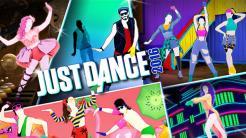 Análisis de Just Dance 2016