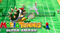 Análisis de Mario Tennis: Ultra Smash para Wii U