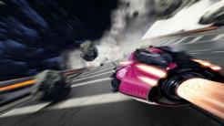 Análisis de Fast Racing Neo para Wii U
