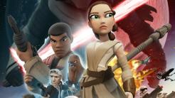 Análisis de Star Wars Episodio VII: El Despertar de la Fuerza en Disney Infinity 3.0