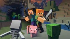 Minecraft: Wii U Edition - Análisis