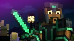 Minecraft Story Mode para Wii U, fecha de salida del Episodio 1