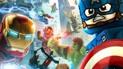 LEGO Marvel Vengadores - Análisis