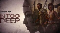 The Walking Dead: Michonne - Análisis del episodio 1: En lo profundo (In Too Deep)