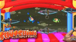 Shutshimi - Análisis para PS4 y PS Vita