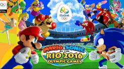 Mario & Sonic en los Juegos Olímpicos Río 2016 - Análisis para Wii U