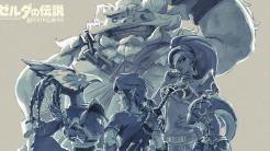 Análisis de The Legend of Zelda Breath of the Wild para Wii U