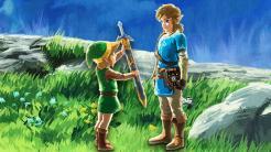 Análisis de The Legend of Zelda: Breath of the Wild