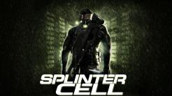 Saga Tom Clancy's Splinter Cell