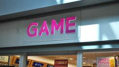 Puntos tiendas GAME