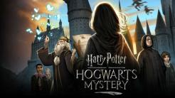 Análisis de Harry Potter Hogwarts Mistery, el RPG para móviles