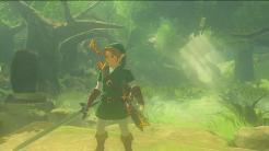 Descubren un nuevo guiño a Ocarina of Time en Zelda Breath of the Wild