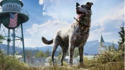 Los mejores perros de los videojuegos