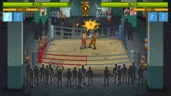 Punch Club Apertura