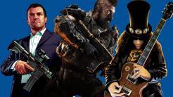 Los juegos más vendidos en los últimos 25 años