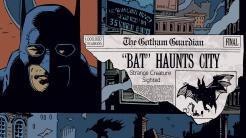 Batman: Gotham a luz de gas (DC Comics)