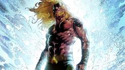 Aquaman: Aguas silenciosas (DC Comics)
