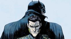 Batman Caballero Blanco