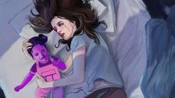 Jessica Jones: La hija púrpura (Marvel Comics)